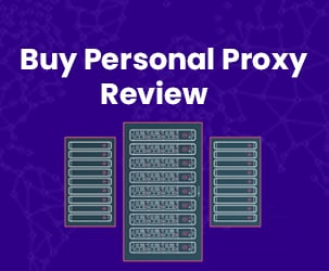 Buy Personal Proxy Review