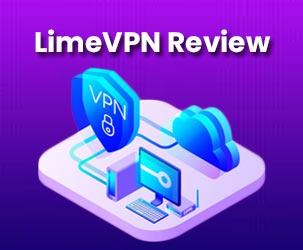 LimeVPN Review