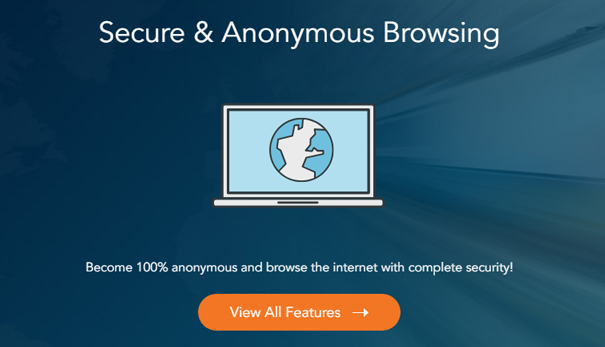 Security and Anonymity
