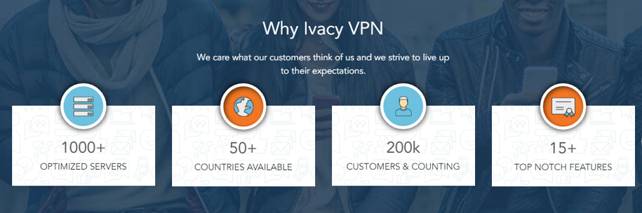 why Ivacy VPN