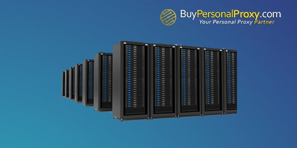 Buy Personal Proxy