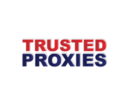 Trusted Proxies Coupon